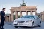 Тест-драйв Lexus LS: Японский экспресс