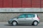 Тест-драйв Renault Scenic: Смена декораций