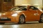 Тест-драйв Nissan 350Z: Честный мистер Z