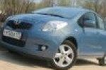 Тест-драйв Toyota Yaris: Второе пришествие. Но будет ли оно успешным?