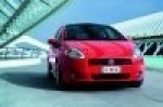Тест-драйв Fiat Grande Punto: Viva Grande