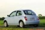 Тест-драйв Nissan Micra: Покемонология