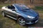 Тест-драйв Peugeot 206: «Надышаться можно только ветром»