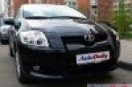 Тест-драйв Toyota Auris: Toyota Auris – слыхали?