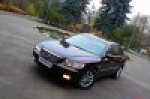 Тест-драйв Hyundai Grandeur: Проще – лучше!