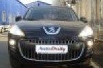 Тест-драйв Peugeot 4007: Кимоно французу лучше не пачкать
