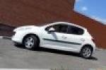 Тест-драйв Peugeot 207: Маленькое авто для больших девочек