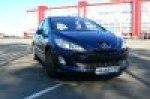 Тест-драйв Peugeot 308: Пежо жжет 308