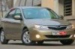 Тест-драйв Subaru Impreza: Единственная