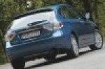 Тест-драйв Subaru Impreza: Обнуление счета