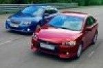 Тест-драйв Subaru Impreza: Дуэль рациональностей