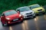 Тест-драйв Suzuki Swift: Унисекс в большом городе