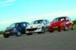 Тест-драйв Peugeot 207: Женский driver's car