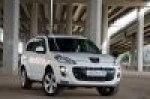 Тест-драйв Peugeot 4007: Чеширский лев