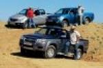 Тест-драйв SsangYong Actyon Sports: Это что за грузовик?