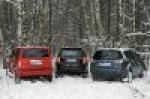 Тест-драйв Dodge Nitro: Миллион – в грязь