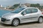 Тест-драйв Peugeot 207: Не пара