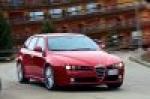 Тест-драйв Alfa Romeo 159: Вагон красоты и спорта