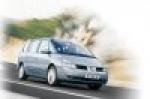 Тест-драйв Renault Espace: Соперник лимузинов