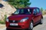Тест-драйв Dacia Sandero: Сандеро без сомбреро