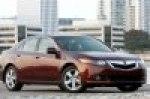 Тест-драйв Acura TSX: Полный тест-драйв: Acura TSX 2009