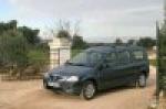 Тест-драйв Dacia Logan MCV: Просторно и просто