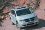 Тест-драйв Dodge Journey: Отличник ли отличник?