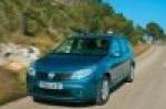 Тест-драйв Dacia Sandero: Реновация