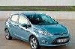 Тест-драйв Ford Fiesta: Купи себе Праздник