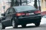Тест-драйв Hyundai Sonata: Бизнес-мелодия