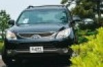 Тест-драйв Hyundai ix55 (Veracruz): Кроссовер Hyundai Veracruz
