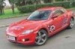 Тест-драйв Mazda RX-8: КПД от РПД
