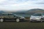Тест-драйв Renault Laguna: Друг мушкетера