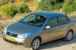 Тест-драйв Renault Symbol: Все дело в шкуре