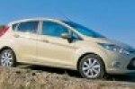 Тест-драйв Ford Fiesta: Хозяйка Тосканских гор