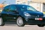Тест-драйв Renault Clio: По снегу босиком