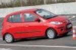 Тест-драйв Hyundai i10: Ай да малыш!