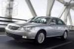 Тест-драйв Hyundai Grandeur: Неплохое начало