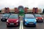 Тест-драйв Renault Scenic: Трудно быть разным