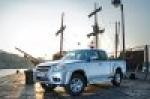 Тест-драйв Mazda BT-50: Рестайлинг