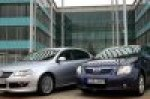 Тест-драйв Toyota Avensis: Обзор Toyota Avensis нового поколения в сравнении с VW Passat