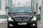 Тест-драйв Mercedes R-Class: Большой брат 2