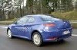 Тест-драйв Alfa Romeo GT: Скрытный характер