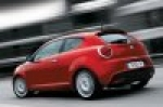 Тест-драйв Alfa Romeo MiTo: Вне конкуренции