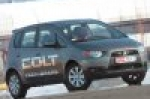 Тест-драйв Mitsubishi Colt: Бульдожек