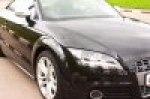 Тест-драйв Audi TTS: Audi TTS оказалась темной лошадкой