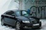 Тест-драйв Audi A6: Отличник из 6-го А