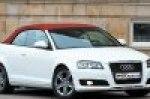 Тест-драйв Audi A3: Topless по-немецки