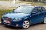 Тест-драйв Audi A3: Хочу такую игрушку