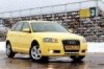 Тест-драйв Audi A3: Какого спорта?
